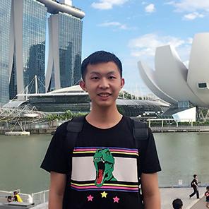 Yuan-Hang Zhang
